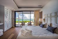 airy and sunny Saint Barth Villa Aqua luxury holiday home, vacation rental