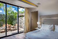 breezy and bright Saint Barth Villa Aqua luxury holiday home, vacation rental