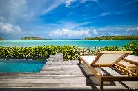 beautiful Saint Barth Villa Aqua luxury holiday home, vacation rental