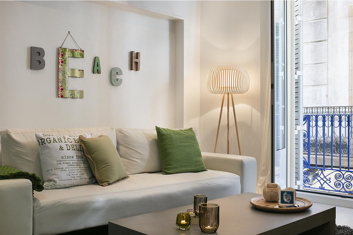 fab Sitges Carrer Bonaire - Blue luxury apartment