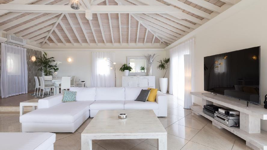 nice Saint Barth Villa Prestige holiday home, luxury vacation rental