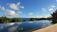 beautiful seaside Saint Barth Luxury Villa Eranos holiday home, vacation rental