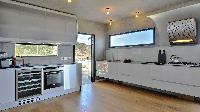 fully furnished Saint Barth Luxury Villa Eranos holiday home, vacation rental