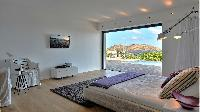 airy and sunny Saint Barth Luxury Villa Eranos holiday home, vacation rental