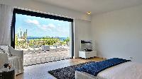 bright and breezy Saint Barth Luxury Villa Eranos holiday home, vacation rental