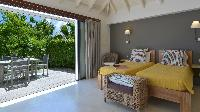 bright and breezy Saint Barth Villa Jali luxury holiday home, vacation rental