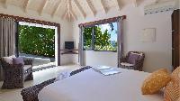 sunny and airy Saint Barth Villa Jali luxury holiday home, vacation rental