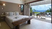 breezy and bright Saint Barth Villa Jali luxury holiday home, vacation rental