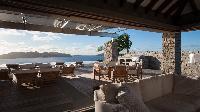 incredible Saint Barth Villa La Danse Des Etoiles luxury holiday home, vacation rental