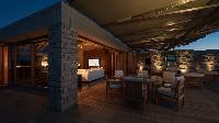 enchanting Saint Barth Villa La Danse Des Etoiles luxury holiday home, vacation rental