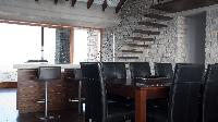 chic Saint Barth Villa La Danse Des Etoiles luxury holiday home, vacation rental