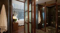 pleasant Saint Barth Villa La Danse Des Etoiles luxury holiday home, vacation rental