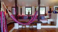 spacious Saint Barth Villa Lezard Palace luxury holiday home, vacation rental