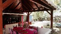 pleasant Saint Barth Villa Lezard Palace luxury holiday home, vacation rental