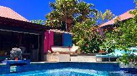 amazing pool of Saint Barth Villa Lezard Palace luxury holiday home, vacation rental