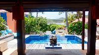 amazing Saint Barth Villa Lezard Palace luxury holiday home, vacation rental