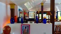 neat Saint Barth Villa Lezard Palace luxury holiday home, vacation rental