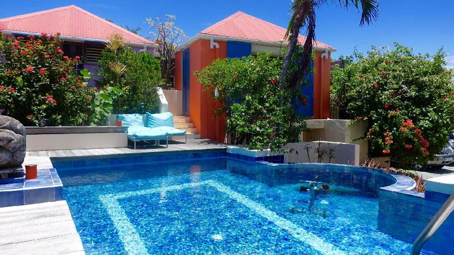 perfect Saint Barth Villa Lezard Palace luxury holiday home, vacation rental