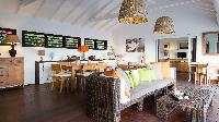 pleasant Saint Barth Villa Phoenix holiday home, luxury vacation rental