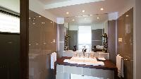 clean lavatory in Saint Barth Villa Phoenix holiday home, luxury vacation rental