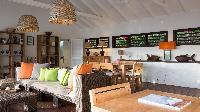 delightful Saint Barth Villa Phoenix holiday home, luxury vacation rental