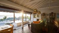 fantastic Saint Barth Villa Phoenix holiday home, luxury vacation rental