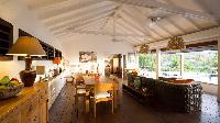 fabulous Saint Barth Villa Phoenix holiday home, luxury vacation rental