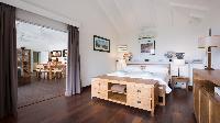 lovely Saint Barth Villa Phoenix holiday home, luxury vacation rental