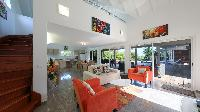 cool Saint Barth Villa Wild Blue Estate luxury holiday home, vacation rental