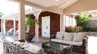 spacious Saint Barth Villa Wild Blue Estate luxury holiday home, vacation rental