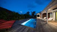 awesome Saint Barth Villa Wild Blue Estate luxury holiday home, vacation rental