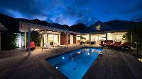 amazing Saint Barth Villa Wild Blue Estate luxury holiday home, vacation rental