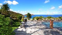 magnificent Saint Barth Luxury Villa Amancaya Caribbean Sea holiday home, vacation rental