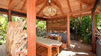 magical Saint Barth Luxury Villa Amancaya Caribbean Sea holiday home, vacation rental