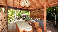 gorgeous Saint Barth Luxury Villa Amancaya Caribbean Sea holiday home, vacation rental