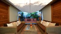 impeccable Saint Barth Luxury Villa Amancaya Caribbean Sea holiday home, vacation rental