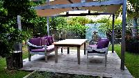incredible Saint Barth Luxury Villa Amancaya Caribbean Sea holiday home, vacation rental