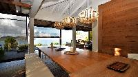 fancy Saint Barth Luxury Villa Amancaya Caribbean Sea holiday home, vacation rental