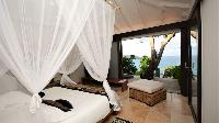 furnished Saint Barth Luxury Villa Amancaya Caribbean Sea holiday home, vacation rental