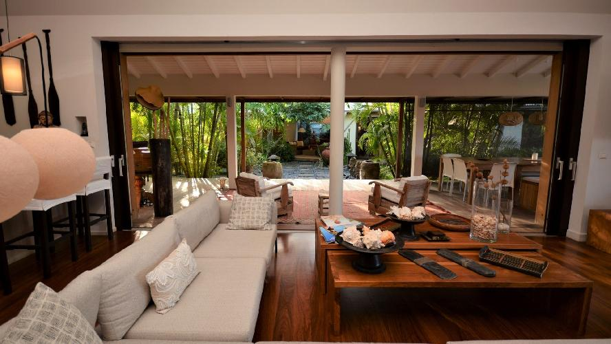 wondrous Saint Barth Luxury Villa Amancaya Caribbean Sea holiday home, vacation rental