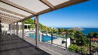 magnificent Saint Barth Villa Casawapa luxury holiday home, vacation rental
