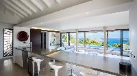 awesome Saint Barth Villa Casawapa luxury holiday home, vacation rental