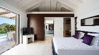 lovely Saint Barth Villa Casawapa luxury holiday home, vacation rental