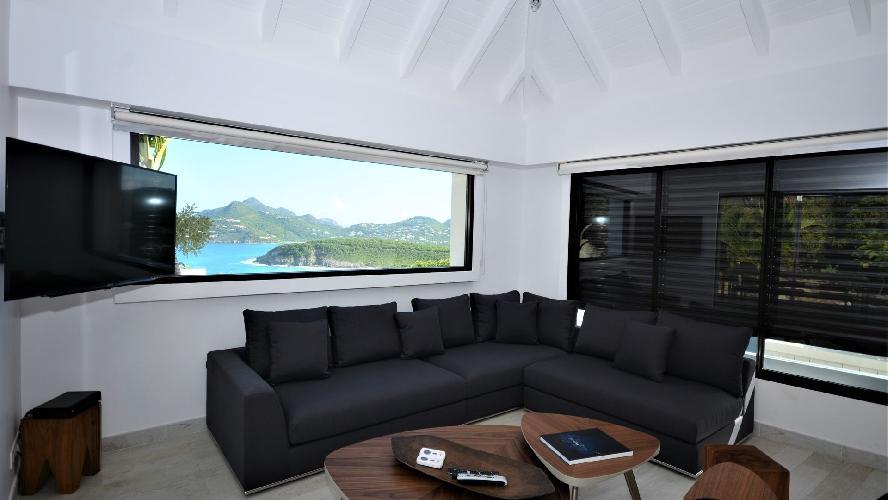 neat Saint Barth Villa Cosy Amancaya luxury holiday home, vacation rental