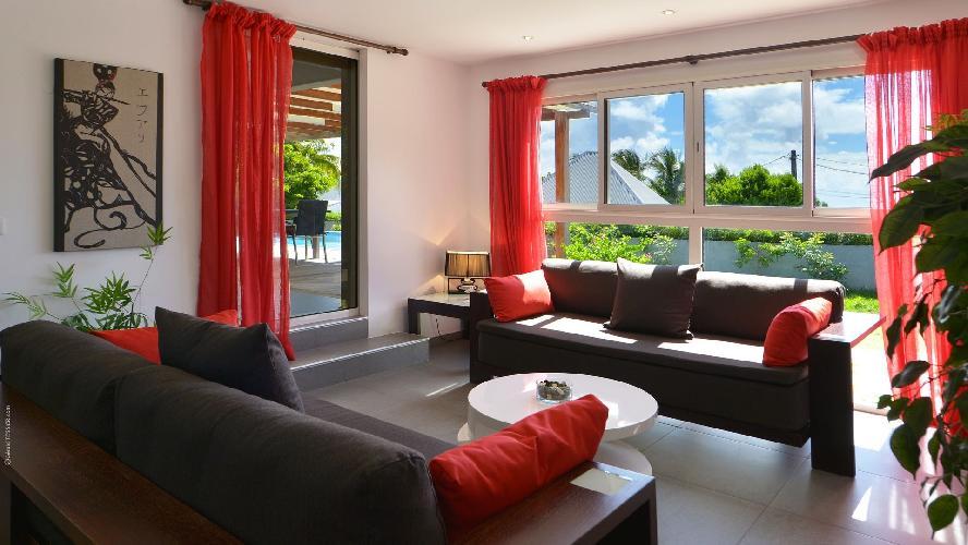charming Saint Barth Luxury Villa Evan holiday home, vacation rental