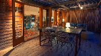 well-appointed Saint Barth Villa Ti Lama luxury holiday home, vacation rental