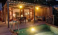 romantic Saint Barth Villa Ti Lama luxury holiday home, vacation rental