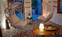 chic Saint Barth Villa Ti Lama luxury holiday home, vacation rental