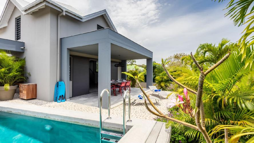 awesome Saint Barth Luxury Villa Fourchue holiday home, vacation rental