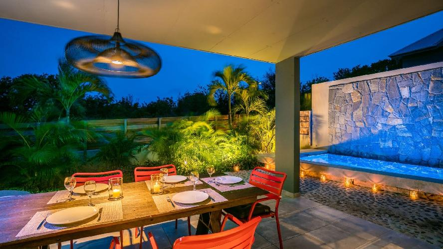 amazing Saint Barth Luxury Villa Fourchue holiday home, vacation rental